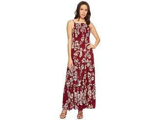 Free People Garden Party Maxi Dress Women's Dress