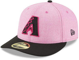 New Era Arizona Diamondbacks Mothers Day Low Profile 59Fifty Fitted Cap