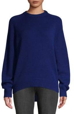 Theory Knitted Cashmere Sweater