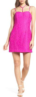 Lilly Pulitzer R) Demi Lace Dress