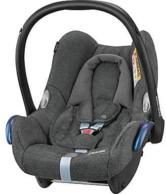 Maxi-Cosi CabrioFix Group 0+ Baby Car Seat, Sparkling Grey