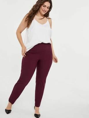 Savvy Soft Touch Straight Leg Pant