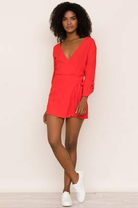 83055eafacd15 ... Orchard Mile · Yumi Kim In The Moment Romper