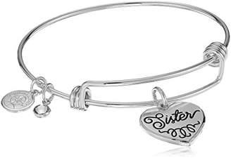 Halos & Glories Sister Bangle Bracelet