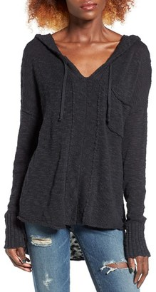 Women's Roxy Airwaves Hooded Sweater $59.50 thestylecure.com