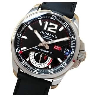 Chopard Mille Miglia Black Steel Watches