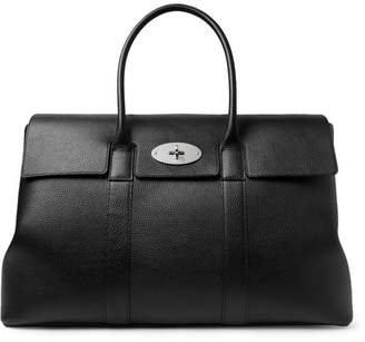 3785ea0df5 Mulberry Piccadilly Full-Grain Leather Tote Bag