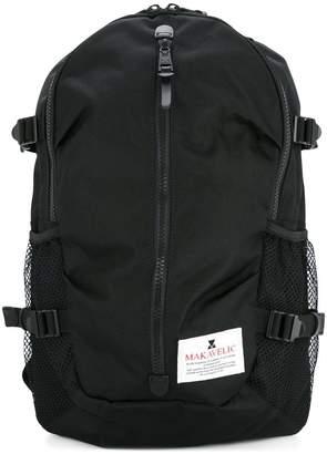 Makavelic Trucks Cocoon canvas backpack