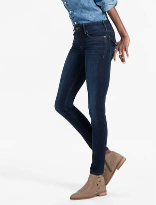 Lucky Brand STELLA LOW RISE SKINNY JEAN IN LAKETOWN