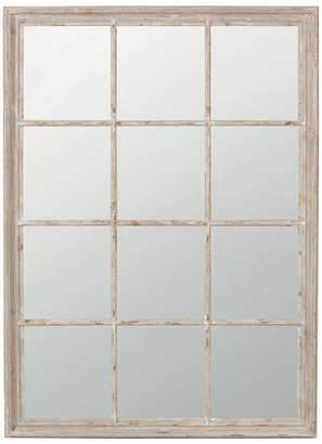 OKA Sash Window Wall Mirror