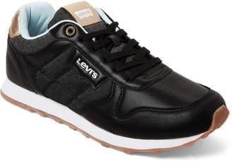Levi's Tessa Chambray Sneakers