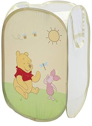 Disney Pooh Pop-Up Hamper by
