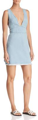 Show Me Your Mumu Knoxville Chambray Dress