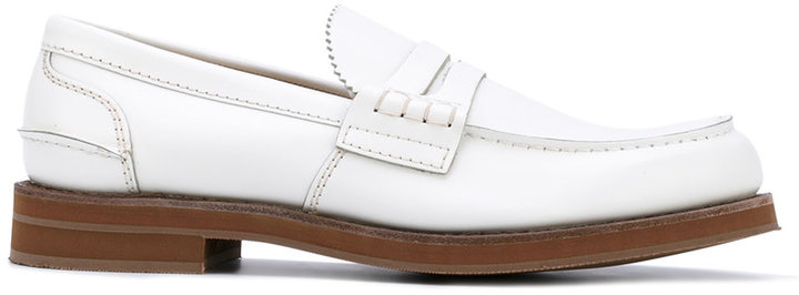 Church's Church's Pembrey loafers