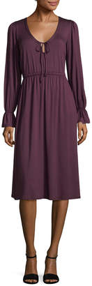 Rachel Pally Domini Scoopneck Dress