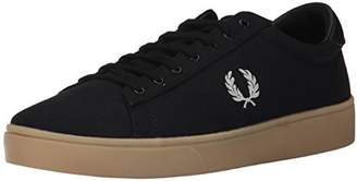 Fred Perry Spencer Canvas Sneaker