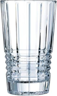 Cristal d'Arques Rendez-Vous Vase, 27cm