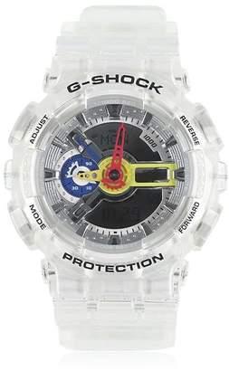 G-Shock A$ap Ferg Ga 110 Skeleton Digital Watch