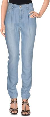 Kocca Denim pants - Item 42474937TP