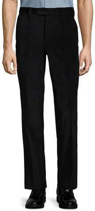 Jack Victor Men's Buttoned Corduroy Pants