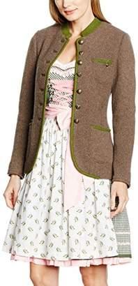 Schneiders Women's Alexia Tracht Traditional Jacket,(EU)