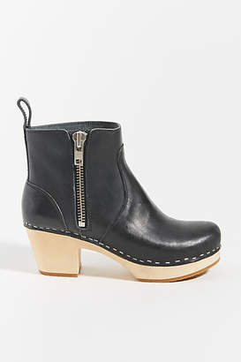 Swedish Hasbeens Emy Ankle Boots