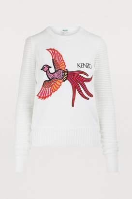 3fb6df09a2fe01 Kenzo Sale Sweater - ShopStyle UK