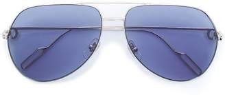 Cartier aviator sunglasses