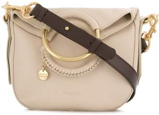 See by Chloe Monroe shoulder bag