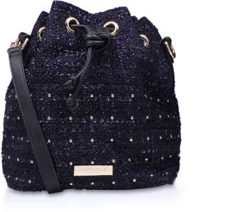 Carvela RICKY TWEED BACKPACK