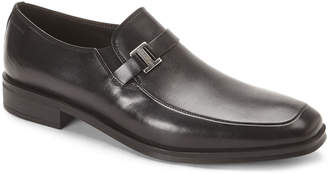 Bruno Magli Black Pivetto Loafers