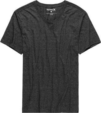 Hurley Siro Staple V-Neck T-Shirt - Men's