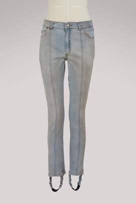 Magda Butrym Benson jeans