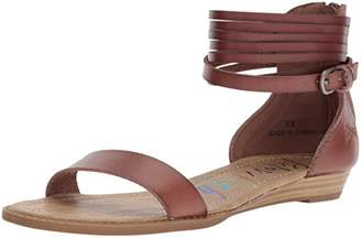 Blowfish Women's Becha Wedge Sandal
