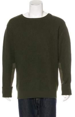 Yeezy Wool Sweater