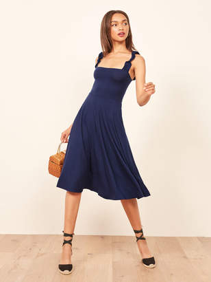 Reformation Eda Dress