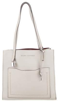 Marc Jacobs Pebbled Leather Tote