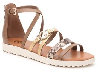 G by Guess Kelsa Platform Sandal