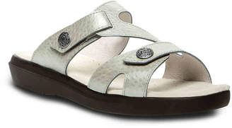Propet St. Lucia Flat Sandal - Women's
