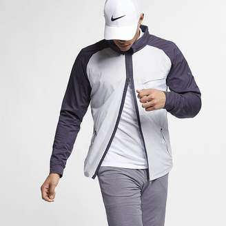 Nike Shield Men's Golf Jacket