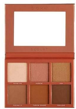 Sigma Beauty Contour Highlight Palette