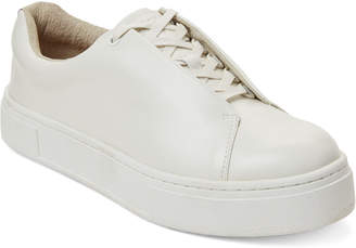 Eytys White Doja Platform Low-Top Sneakers