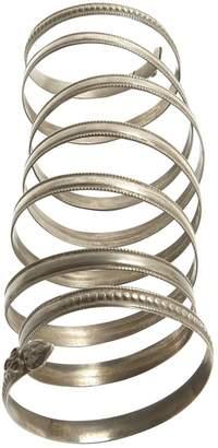 Montana Vintage Silver Metal Bracelets