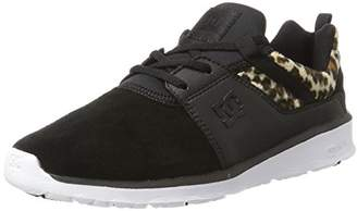 DC Women's Heathrow Se Low-Top Sneakers,3 UK