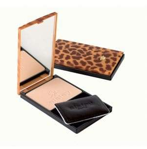 Sisley Paris Sisley-Paris Pressed Powder Transparente