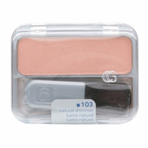 CoverGirl Cheekers Blush, Natural Shimmer 103