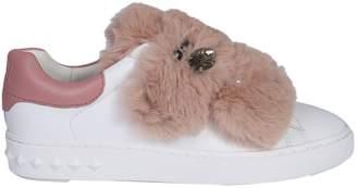 Ash Panda 02 Sneaker