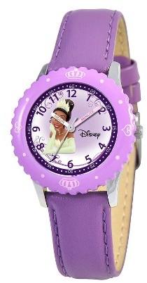 Disney Princess Kid's Watch Purple