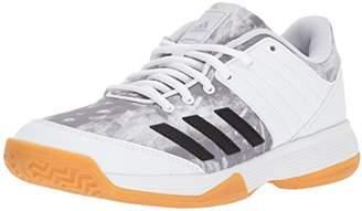 adidas Women's Ligra 5 W Volleyball Shoe