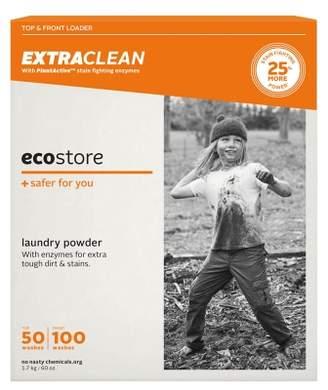 ecostore エクストラクリーン ランドリーパウダー 1.7kg
